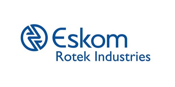 Eskom Rotek Industries logo